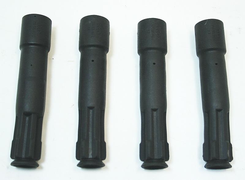Spark Plug Coil Boot Wires 1.8T 97-00 Audi A4 VW Passat B5 - 058 905 447 C