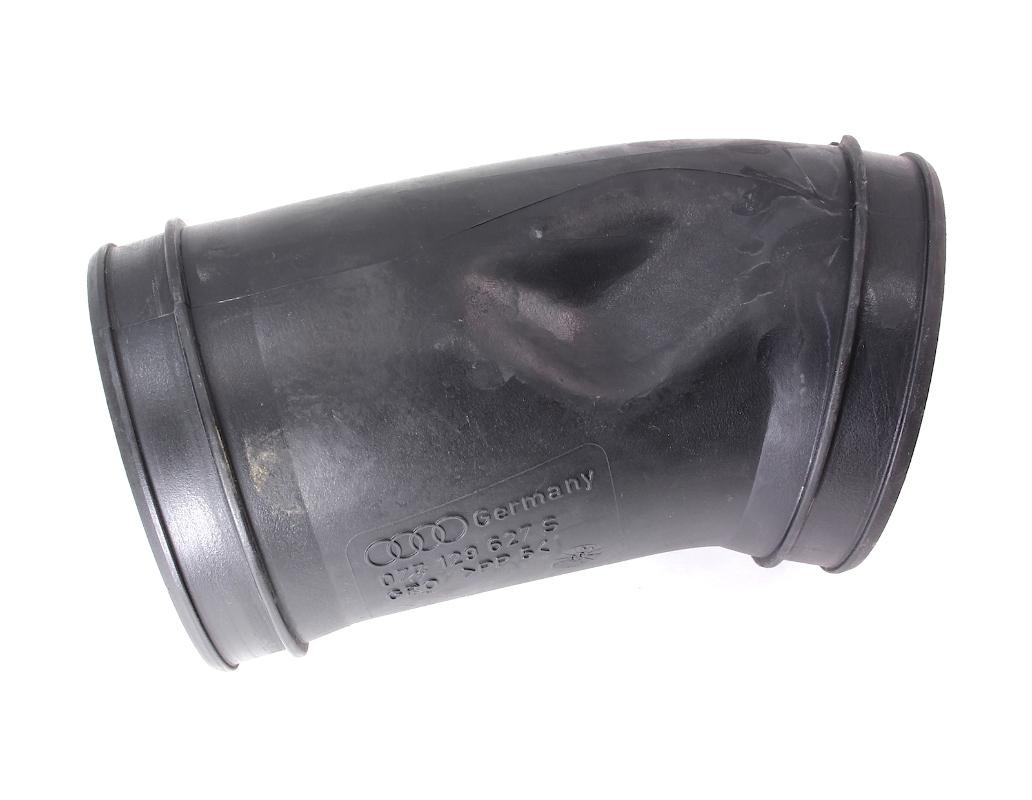 Air Intake Boot Tube 00-04 Audi A6 4.2 V8 - 077 129 627 S