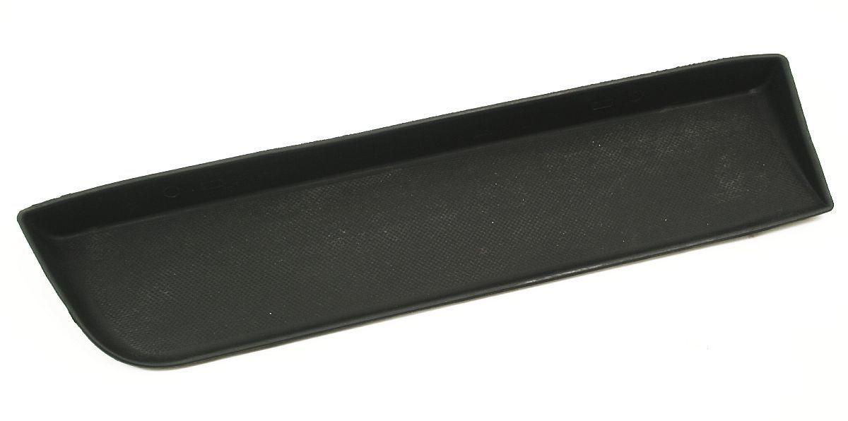 RH Front Door Panel Pocket Liner Mat Insert 99-05 VW Jetta Golf GTI MK4 - Black