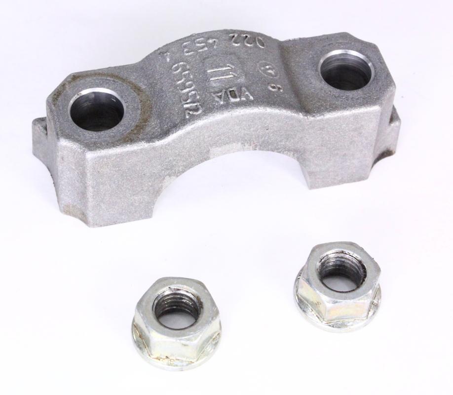 #11 Cylinder Head Camshaft Bearing Cap 02-05 VW Jetta GTI MK4 - 2.8 24v VR6 BDF