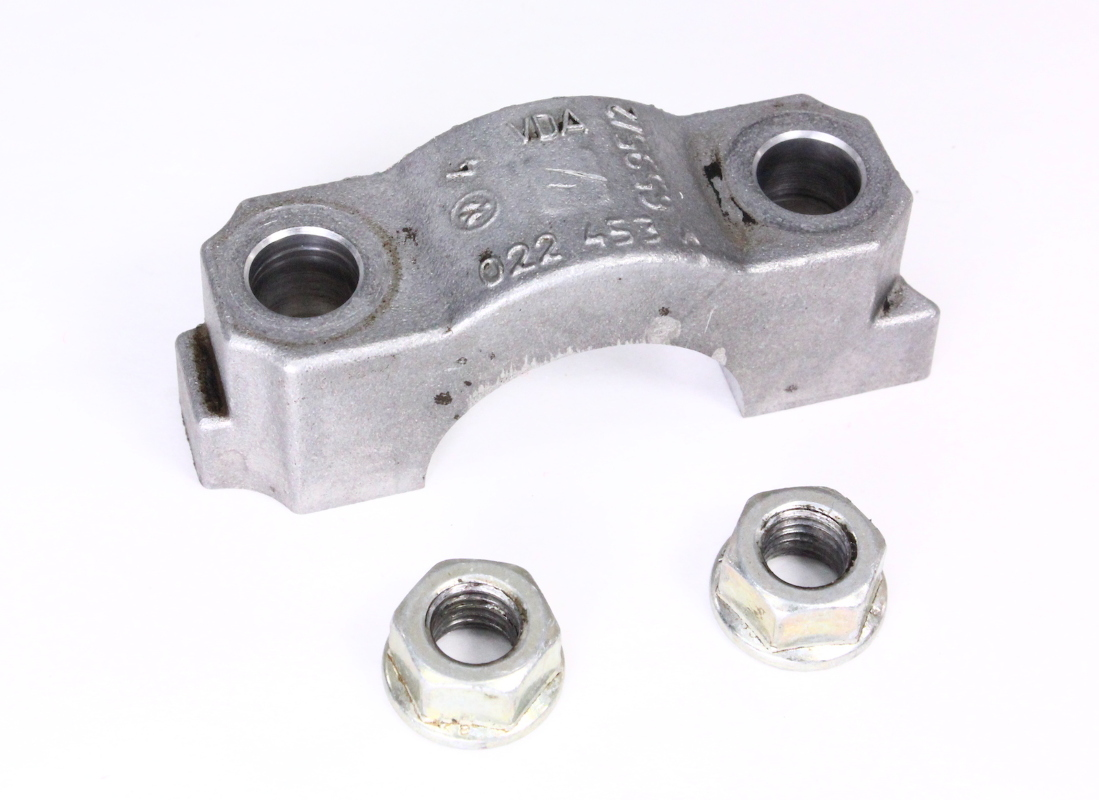 #2 Cylinder Head Camshaft Bearing Cap 02-05 VW Jetta GTI MK4 - 2.8 24v VR6 BDF