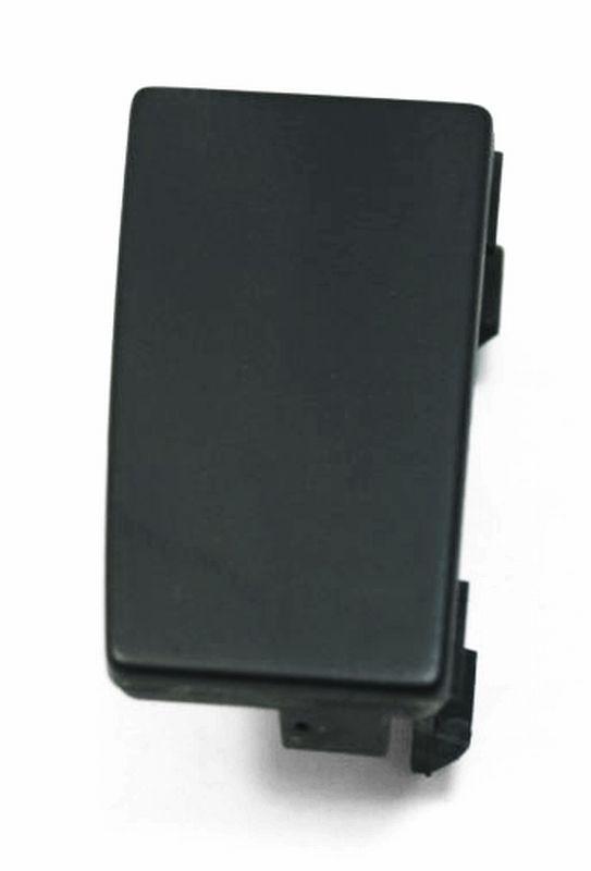 LH Dash Switch Blank Dummy - 98-05 VW Passat - 3B0 858 180