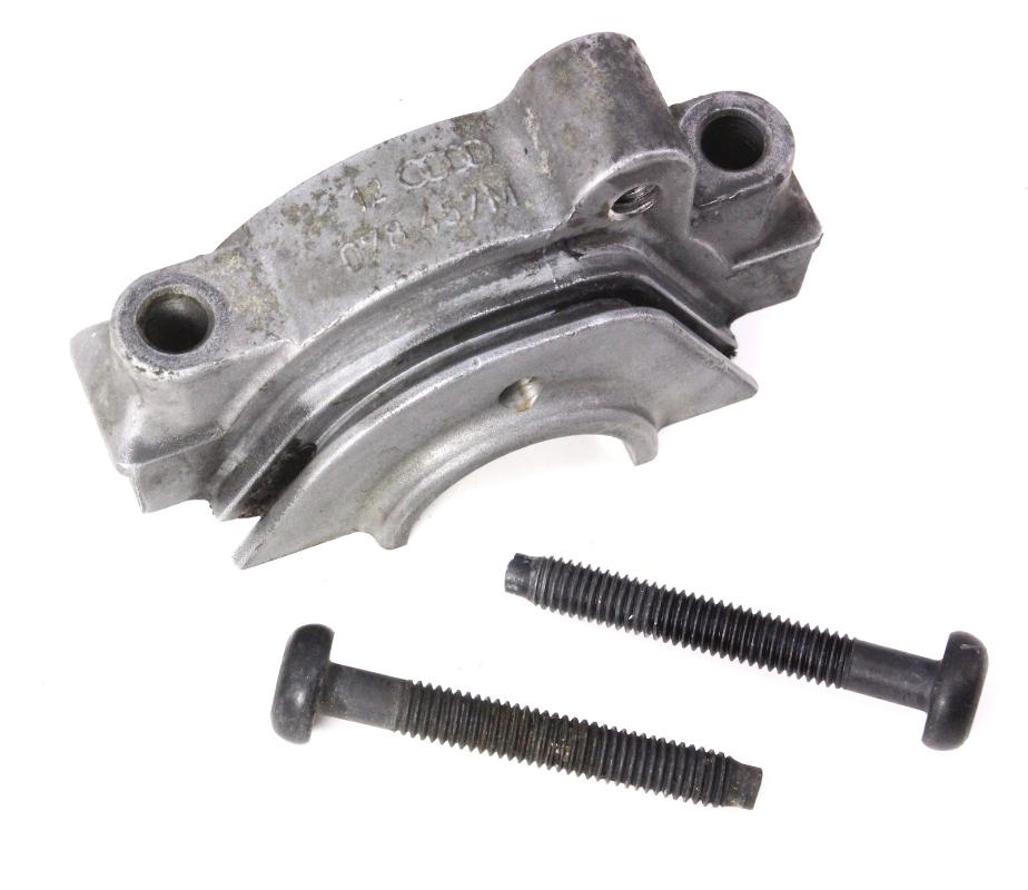 #12 Cylinder Cam Shaft Bearing Cap Audi A4 A6 VW Passat - 2.8 30v V6 - 078 457 M