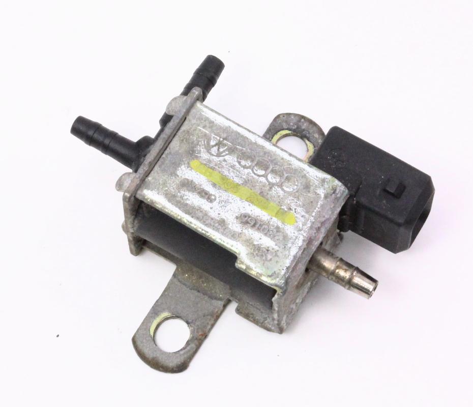 N75 Boost Pressure Valve 99-05 VW Jetta Golf GTI MK4 Beetle 1.8T - 028 906 283 F