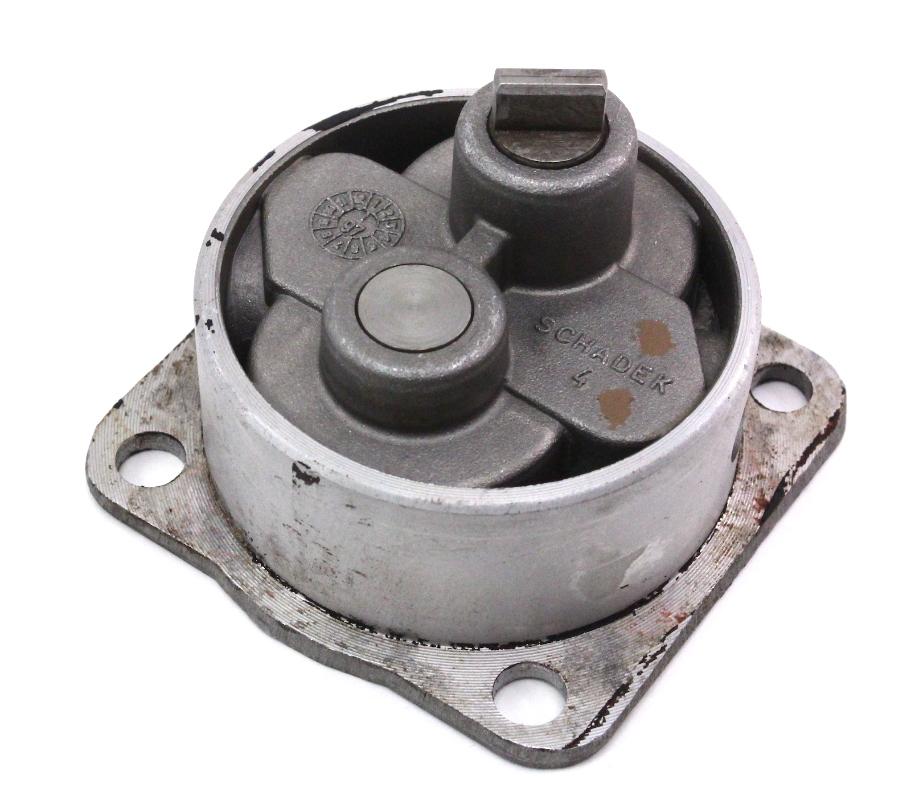 Schadek Oil Pump 80-91 VW Vanagon T3 Transporter - Genuine