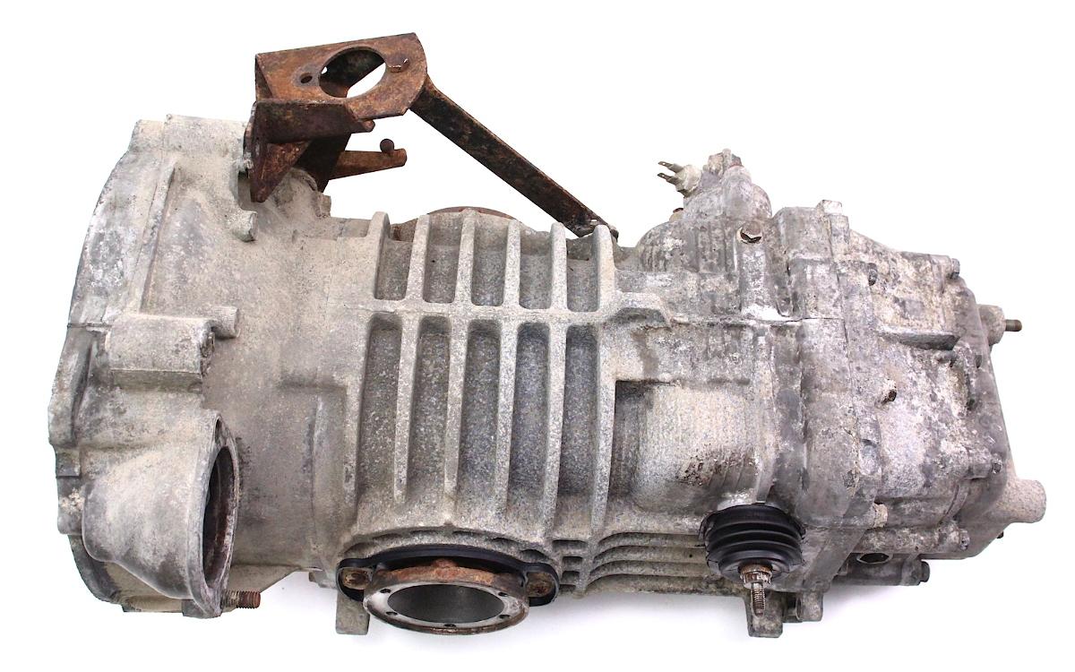 4 Speed Manual Transmission 83-85 VW Vanagon T3 · «