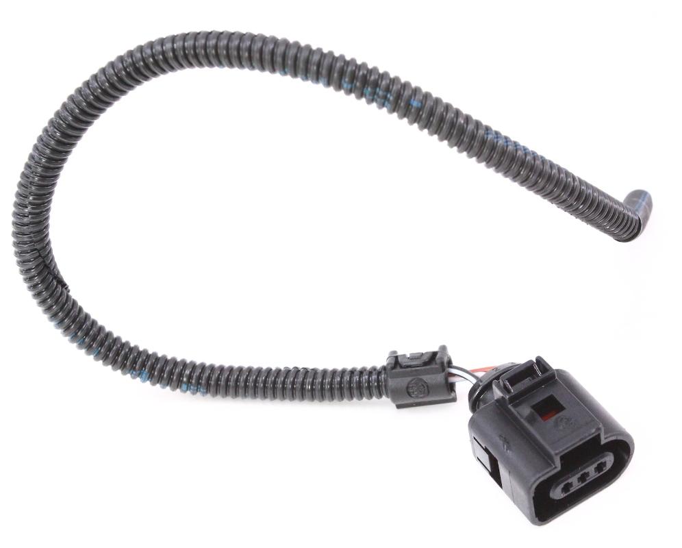Transmission Speed Sensor Pigtail Wiring Plug Vw Jetta Golf Mk4 Sd Diagram 1j0 973 703
