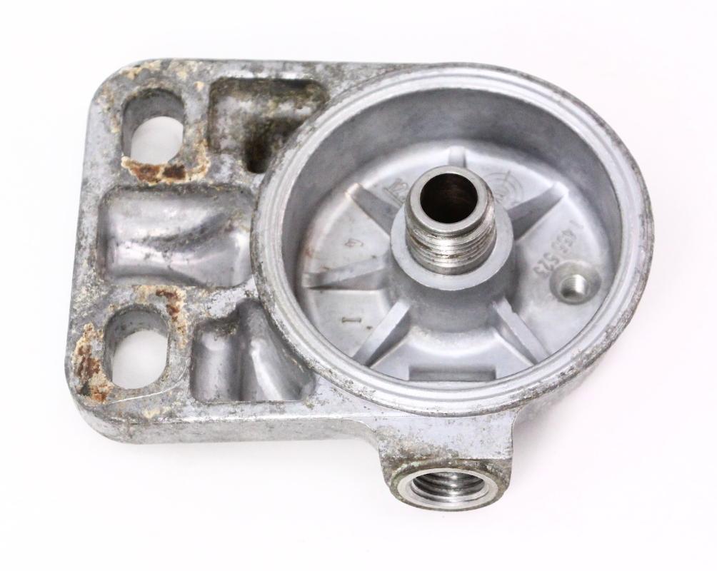 16 Diesel Fuel Filter Housing 75 84 Vw Rabbit Jetta Pickup Mk1 Cabrio 068 127