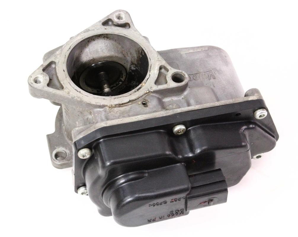 EGR Exhaust Gas Valve 09-13 VW Jetta Golf MK5 MK6 TDI - 03L 131 501 K |  CarParts4Sale, Inc