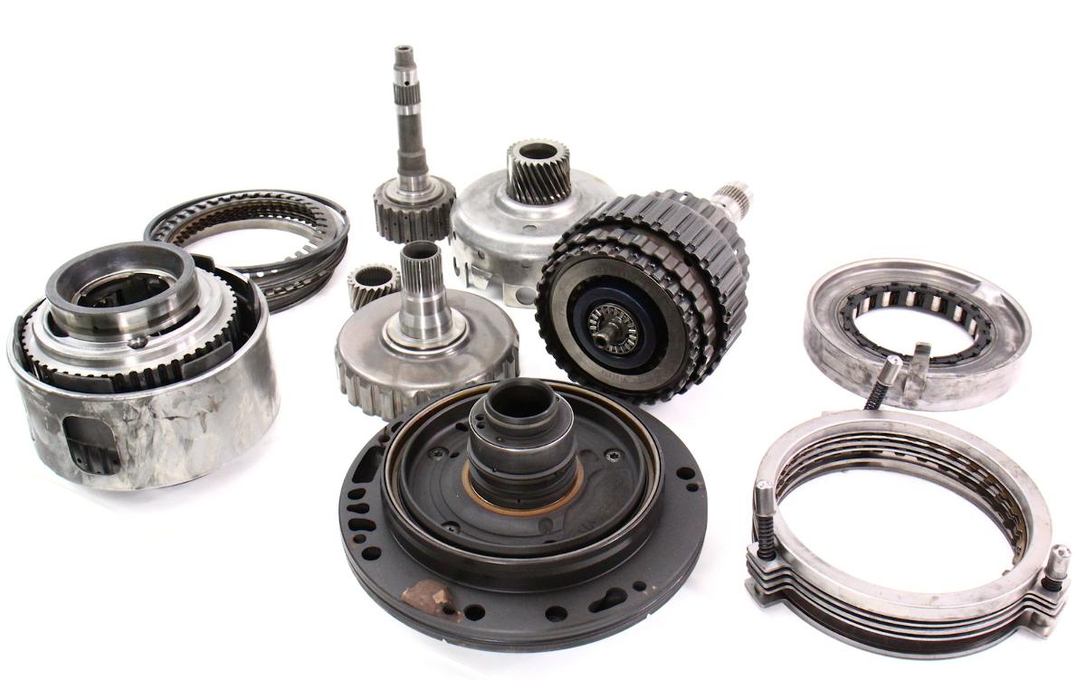 Automatic Transmission Parts Clutch Gears 99-05 VW Jetta Golf MK4 Beetle  2 0 FDF