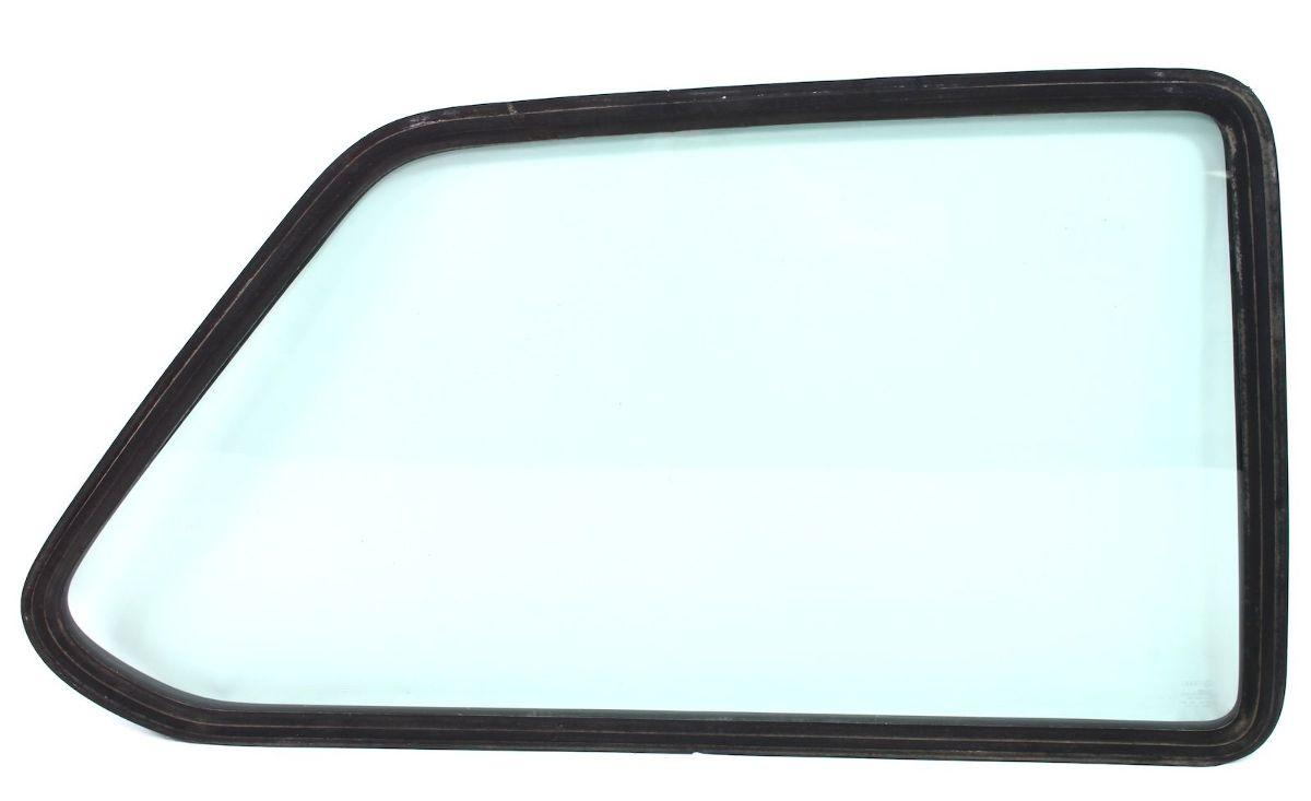 Rh Rear Quarter Window Glass Seal 75 84 Vw Rabbit Jetta Mk1 2