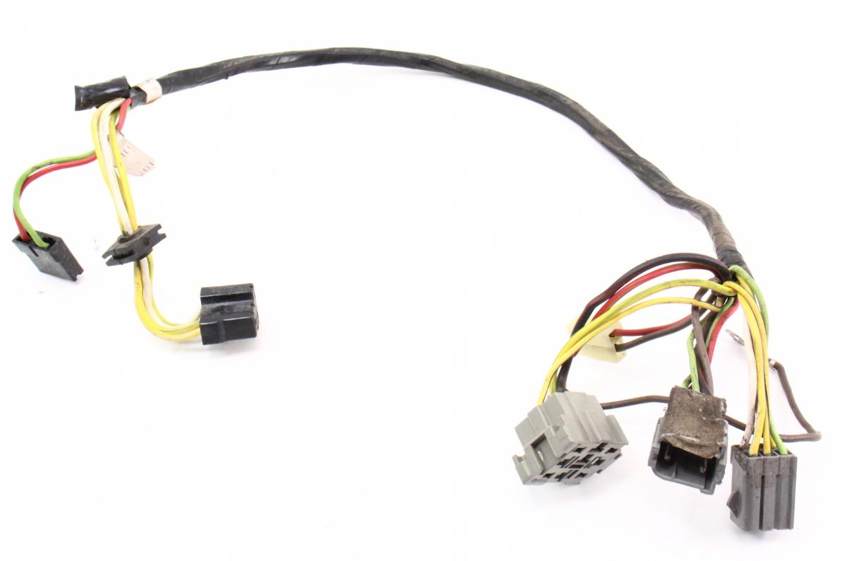 Heater Core Box Blower Wiring Harness 81-84 VW Rabbit Jetta MK1 - 175 971