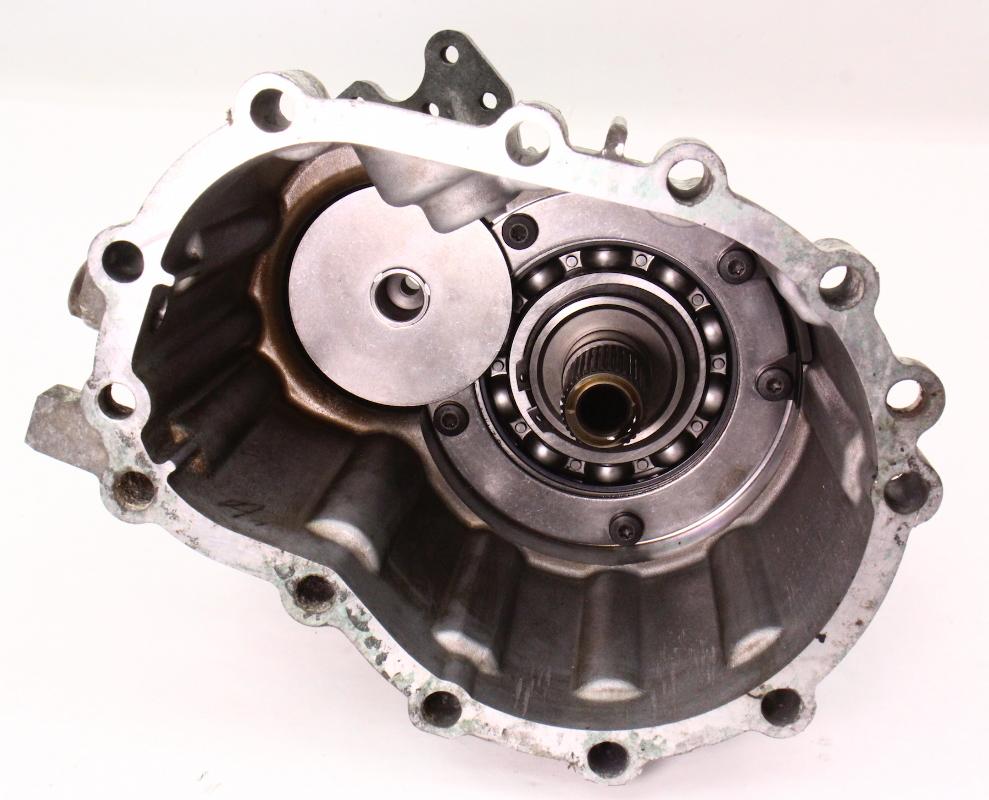Automatic Transmission Tail Shaft Case 01-02 Audi A6 S4 B5 2 7T - FAQ FHJ -