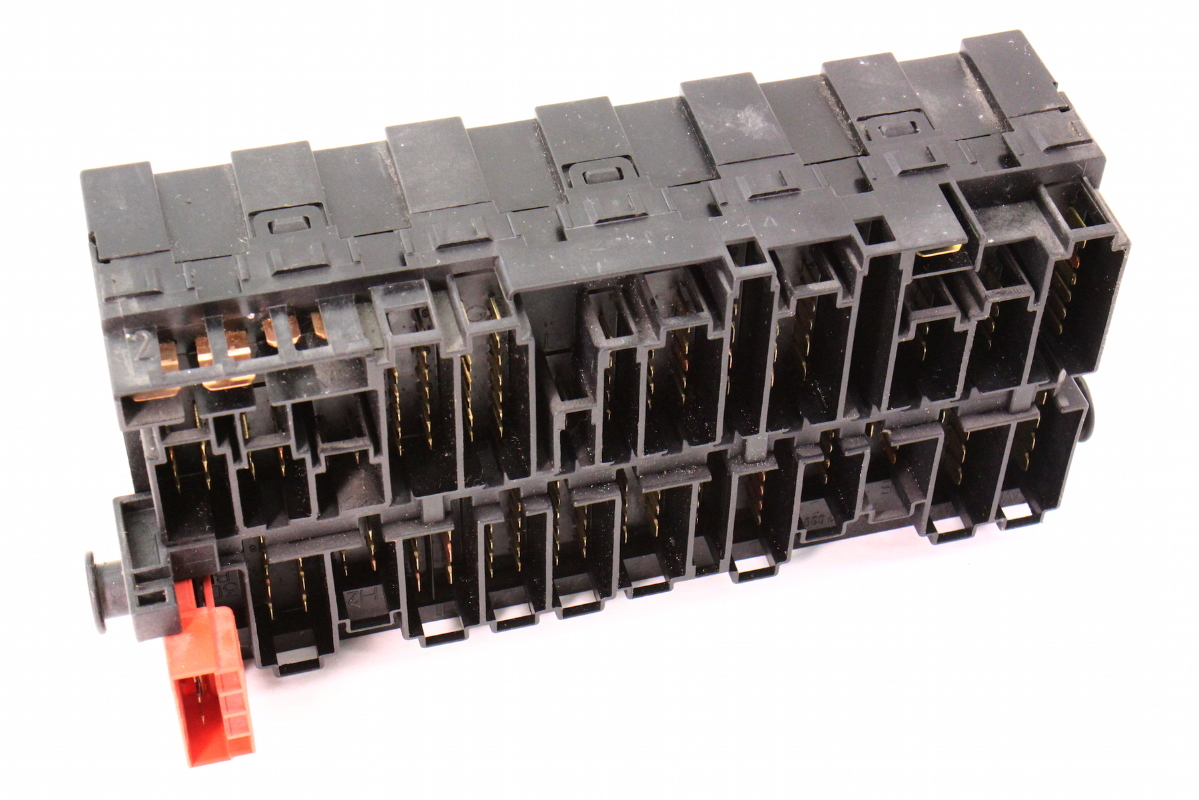 ... Relay Board Fuse Box Panel Block CE2 VW Jetta Golf MK3 Passat B4 ~ 357  937
