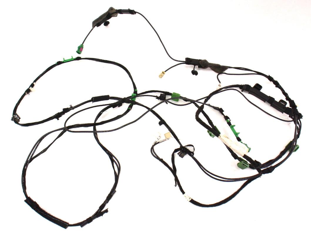 Roof Antenna Wiring Harness VW 08-10 Jetta Mk5 Sedan ... on mercury wire harness, daewoo wire harness, sony wire harness, porsche wire harness, chrysler wire harness, tesla wire harness, ford wire harness, corvette wire harness, chevrolet wire harness, mclaren wire harness, daihatsu wire harness, yamaha wire harness, kawasaki wire harness, mopar wire harness, alpine wire harness, gmc wire harness, bosch wire harness, pontiac wire harness, car wire harness, caterpillar wire harness,