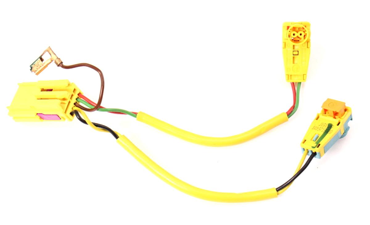 Air Bag Wire Harness Wiring Diagram Libraries Vw Jetta Passenger Dash Plug 05 10 Rabbit Mk5passenger