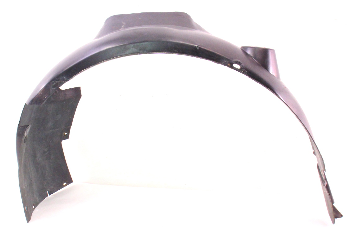 NEW GENUINE AUDI S3 97-03 FRONT WHEEL ARCH FENDER LINER SPLASH GUARD RIGHT O//S