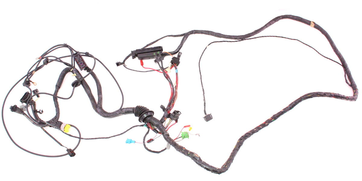 Abs Wiring Harness - Bookmark About Wiring Diagram on