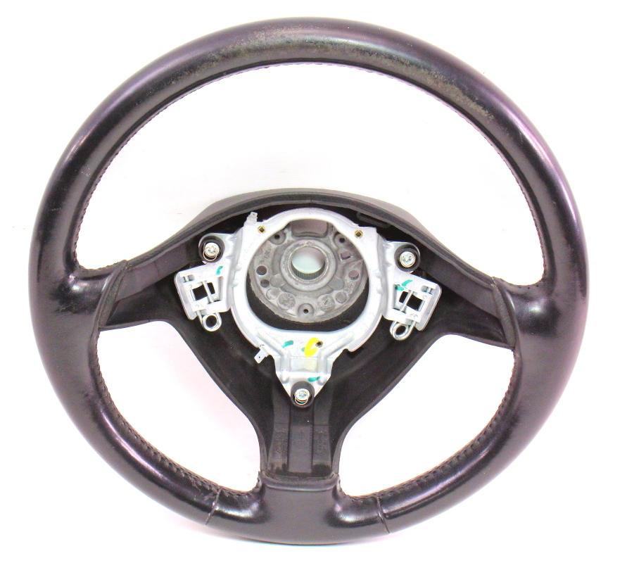 vw jetta steering wheel