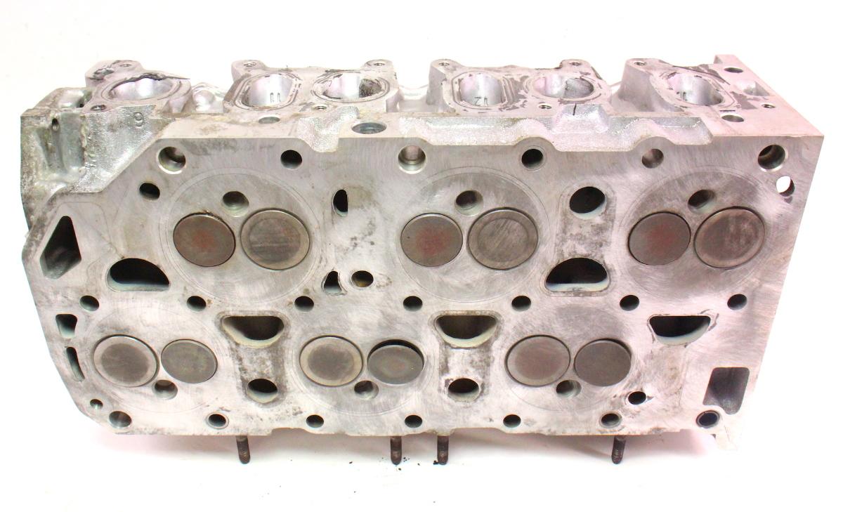 Vr6 Cylinder Head 2 8 99
