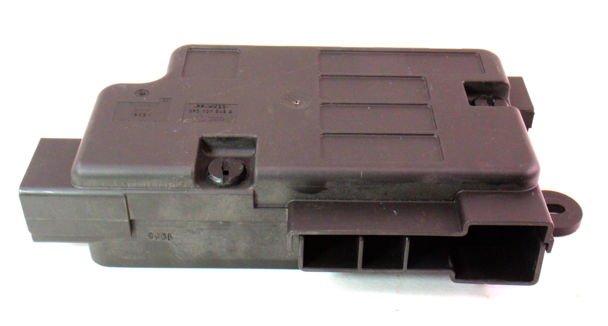 Battery Overload Trip Switch Fuse Box 06