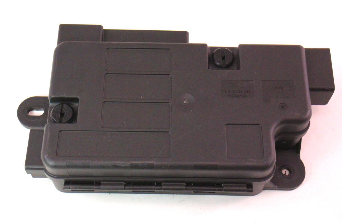 Battery Overload Trip Switch Fuse Box 06 10 Vw Passat B6 8p0 937 Audi 90 548