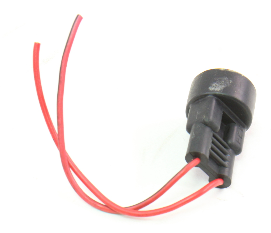 Low Pressure Switch Ac >> Ac Low Pressure Switch Plug Pigtail Vw Jetta Rabbit Scirocco