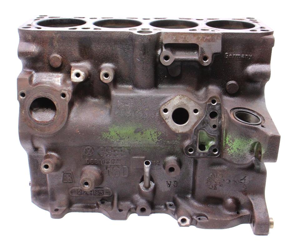 Head Gasket fits 81-84 VW Rabbit Jetta Pickup Diesel 1.6 068103383FN 3 Notch