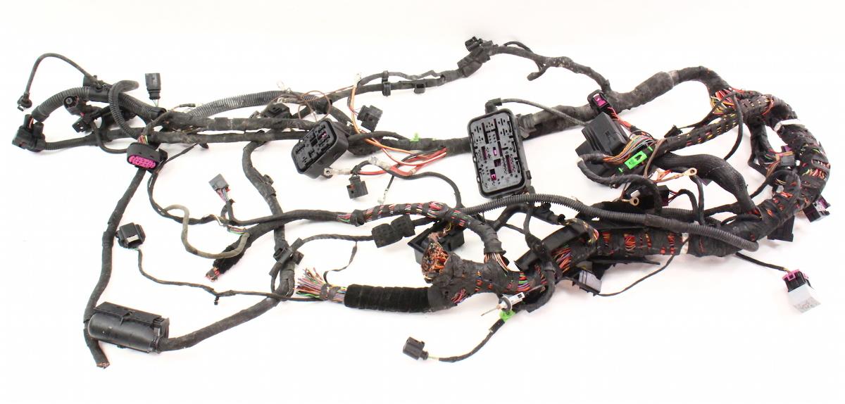 2 0t engine bay ecu swap wiring harness 2006 vw passat 2 0t fsi bpyVw Engine Wiring Harness #8