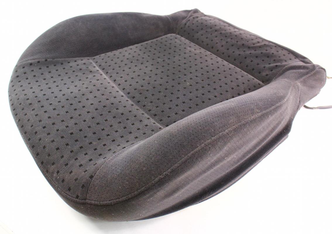 Front Seat Cushion Amp Cover Foam 98 01 Vw Passat B5