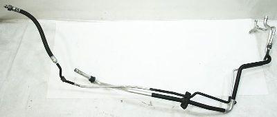 AC A/C Lines Firewall to Condenser 00-03 Audi A8 S8 D2 - Genuine - 4D1 260 712B