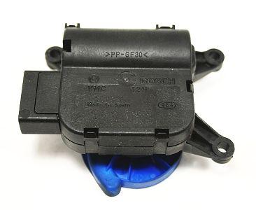 Air Flow Flap Motor Heater Box Actuator 02-08 Audi A4 S4 B6 B7 - 8E1 820 511 F
