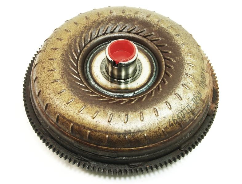 transmission torque converter 06 10 vw passat b6 2 0t. Black Bedroom Furniture Sets. Home Design Ideas