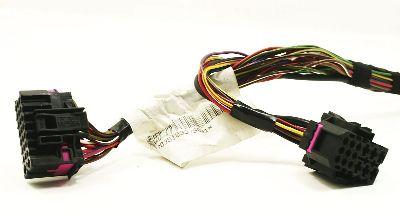 Details about CCM Comfort Control Module Pigtail Plug Harness Connectors on