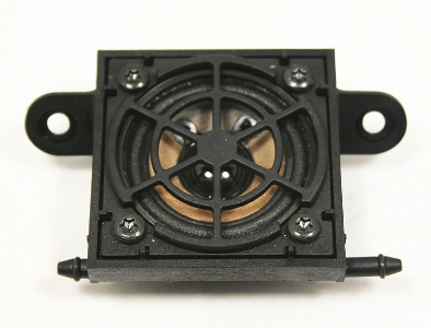 Center Dash Bose Loud Speaker 02-05 Audi A4 S4 B6 - 8H0 035 362