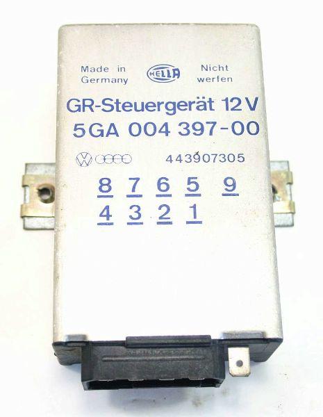 Cruise Control Module 85-92 VW Jetta Golf Mk2 Cabriolet - 443 907 305