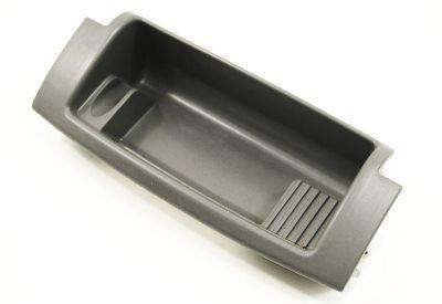 Rear Ashtray Ash Tray Insert Gray 02-05 Audi A4 B6 - 8E0 857 961 D