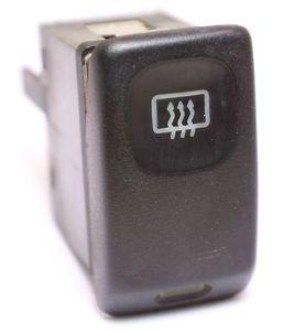 NOS Defrost Defog Dash Switch 85-92 VW Jetta Golf GTI MK2 Genuine 191 959 621 B
