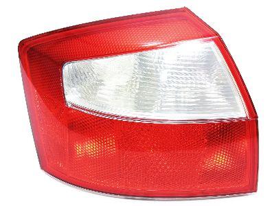 LH Taillight Tail Light 02-05 Audi A4 S4 B6 - Genuine - 8E0 945 095 B