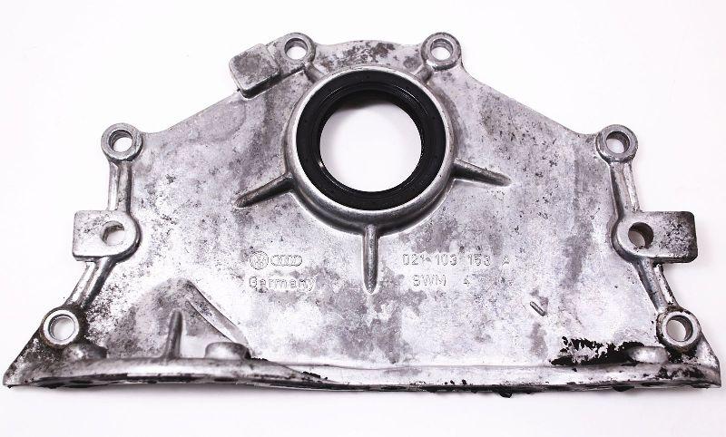 Crank Main Seal VW Jetta GTI MK3 MK4 Passat B3 B4 Corrado VR6 - 021 103 153 A