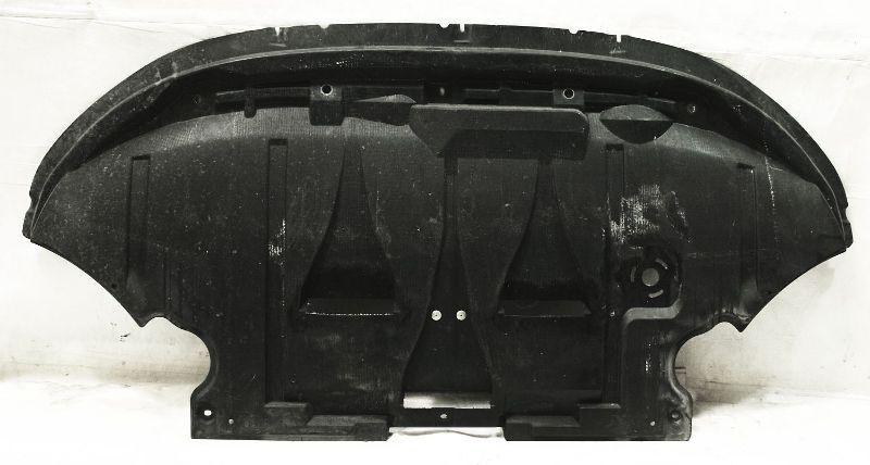 NEW FRT ENGINE SPLASH SHIELD UNDER FOR 2001-2005 AUDI ALLROAD QUATRO AU1228112