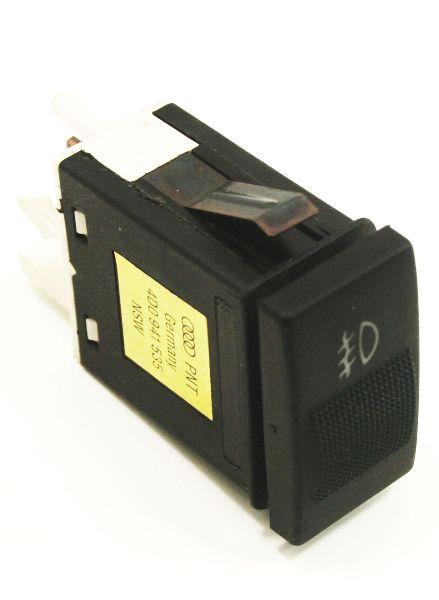 Front Fog Lights Button Switch 96 99 Audi A4 B5