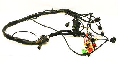 LH Frame Rail ABS Pump Headlight Harness 02-05 Audi A4 B6 - 8E1 971 075 AE