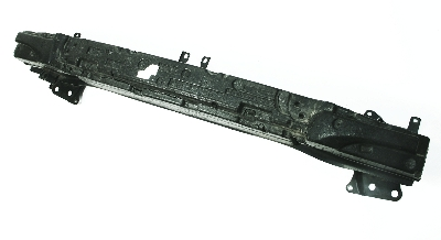Front Bumper Rebar Reinforcement Impact Bar 05-10 VW Jetta MK5 - Genuine