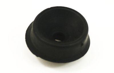 Fuel Gas Door Flap Actuator Rubber Grommet Stopper 96-08 Audi A4 S4 B6 B7 A6 C5