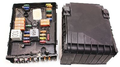 Fuse Relay Block Box 05-09 VW Jetta Rabbit MK5 - 2.5 ...