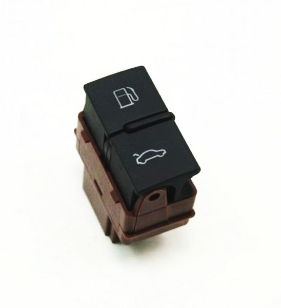 Gas Door Trunk Switch Button Audi A4 05-08 B7 - 4F0 959 833