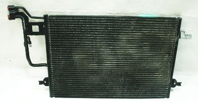AC A/C Condenser 01-05 VW Passat B5 - Genuine - 3B0 260 401