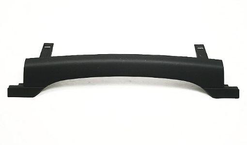 Lower Gauge Instrument Cluster Column Dash Trim 02-08 Audi A4 B6 B7 - Genuine