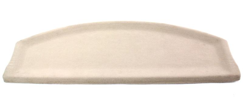 Trunk Hatch Cargo Cover Parcel Shelf Trim 98-10 VW Beetle Tan - 1C0 867 769 C